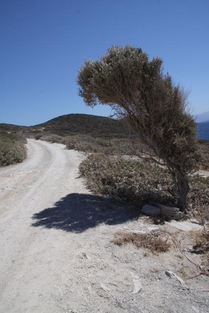 To the other side of Elounda